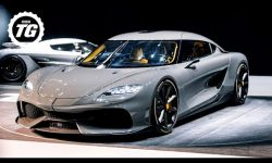 FIRST LOOK | Koenigsegg Gemera: the 1,700bhp four-seat 'Mega GT'