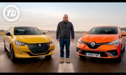 Chris Harris' (SUPER FAST) Car Buying Advice: Series 28