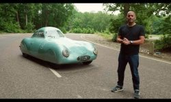 The Porsche Type 64 | Chris Harris Drives