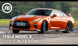 Chris Harris Drives… Best of Practical Performance: Tesla Model S, Nissan GT-R