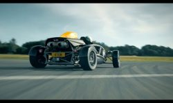 EXCLUSIVE: Chris Harris vs the Ariel Atom 4: Series 28