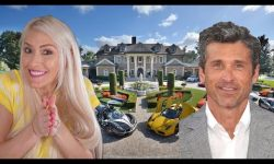 Patrick Dempsey's Personal Car Collection