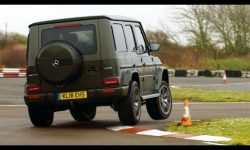The Mercedes-Benz AMG G 63 | Chris Harris Drives