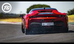 Chris Harris DRIFTS the 986bhp Ferrari SF90: Series 29