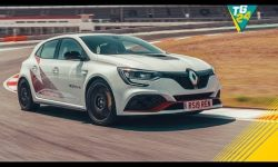 Is the Renault Megane RS Trophy-R Worth £72k?