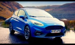 The Ford Fiesta ST: Series 26
