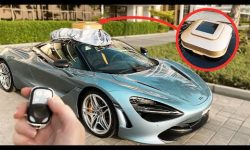 China's Most Futuristic Car Gadget Tested!