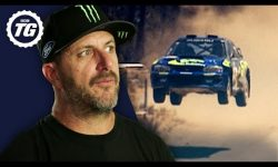 Ken Block remembers Colin McRae