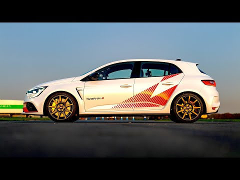 PREVIEW: Chris Harris on the £72k Renault Megane RS Trophy-R