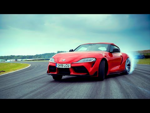 Is the new Toyota Supra too… 'BMW'?: Series 27