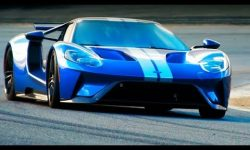 The Ford GT Series 24 | BBC