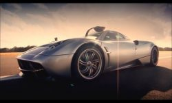 Pagani Huayra | Richard Hammond reviews Series 19 | BBC