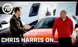 Chris Harris on… Lamborghini Urus vs Audi RS6: The Ultimate Family Car?