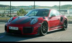 The Porsche 911 GT2 RS MR | Chris Harris Drives