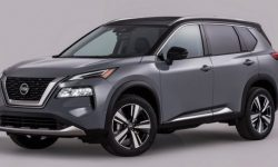 Want a new X-Trail? Take a ride first on RAV4