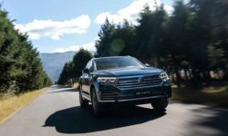 VW Touareg eHybrid prices
