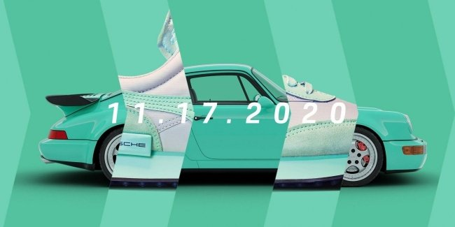 Porsche Design x Puma sneakers: buy in 2.7 seconds