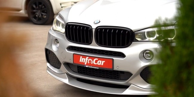 BMW X5 with mileage: rumors do not lie?