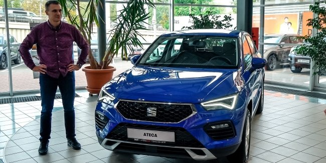 New SEAT Ateca: Is it worth the money?