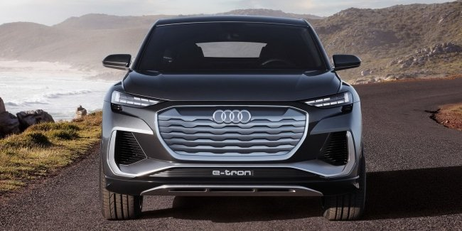 It became known when the Audi 5 e-tron and Porsche Macan EV will appear