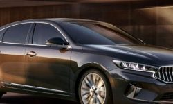 Kia Cadenza is no longer K7