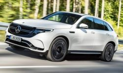Electric AMG: Daimler patented indices