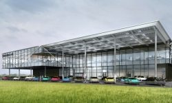 Porsche to build its newest pilot centre in Japan