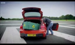 BMW M135 Vs VW Golf GTI | Series 21 | BBC