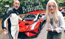 Brabham – The Australian who created his own Supercar!