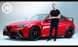 FIRST LOOK | Alfa Romeo Giulia GTA: Italy's hardcore 532bhp super-saloon