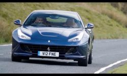 Ferrari GTC4Lusso | Chris Harris Drives
