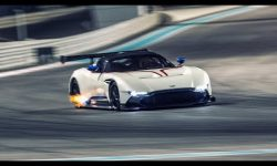 The Aston Martin Vulcan – Does it live up to the name? | Chris Harris Drives