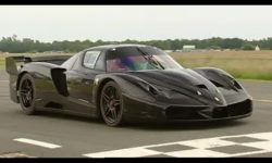 Ferrari FXX | The Stig's Power Lap