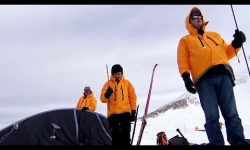 Cold Weather Training For Dummies Polar Special – Part 1