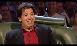 Michael McIntyre Nearly Flips the Lacetti