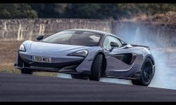 The McLaren 600LT | Chris Harris Drives