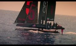 """""""FASTEST CAR IN THE WORLD"""" vs Yacht 