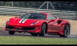 The Ferrari 488 Pista | Chris Harris Drives