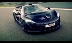 McLaren P1: The Widowmaker! | Series 21 | BBC