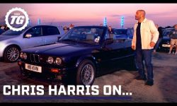 Chris Harris Let Loose on Audience Cars: 911 Speedster, TVR, Lotus, E30 BMW