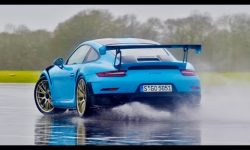 The Porsche 911 GT2 RS: Series 26