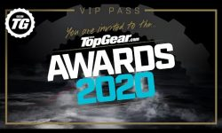 SAVE THE DATE: The 2020 TopGear.com Awards