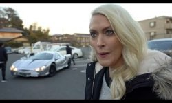 Access Denied – The Supercar I Couldn't Drive!