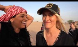 Lilly Singh – Superwoman Meets Supercar Blondie
