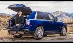 The Rolls-Royce Cullinan | Chris Harris Drives