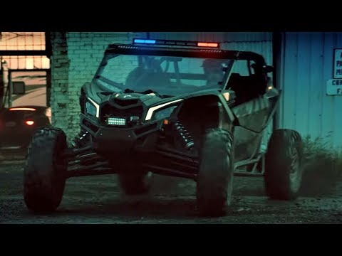 The Ken Block Police Chase: Series 25 | BBC
