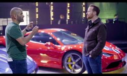 Chris Harris Compares McLaren 600LT vs Ferrari 488 Pista