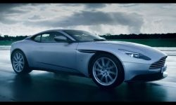 The Aston Martin DB11 Series 24 | BBC