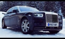 The Rolls-Royce Phantom | Living Like An Oligarch