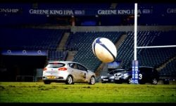 Car Rugby at Twickenham | Part 2